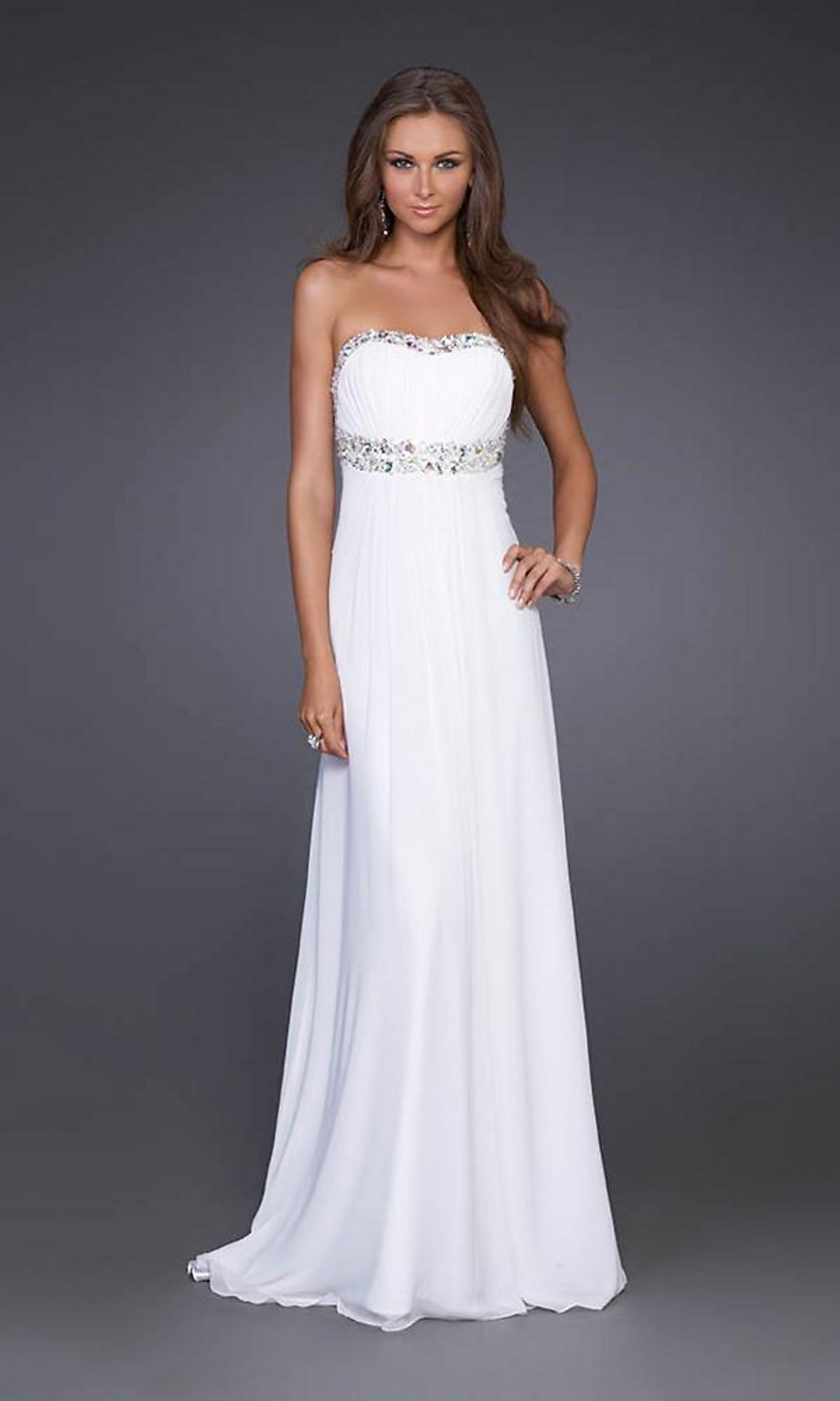 Shop for La Femme dresses and gowns at tiodegwiege.cf Browse strapless, sweetheart and sheath dresses and more. Totally free shipping and returns.