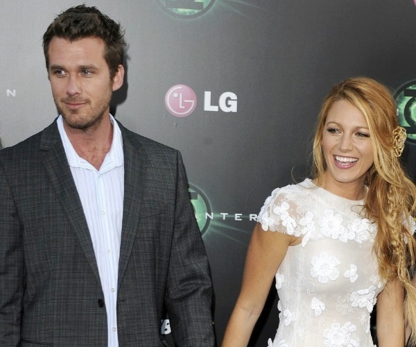 Hot Celeb Siblings: Blake and Eric Lively