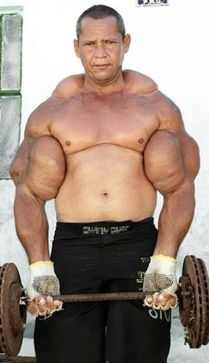 Do You Even Lift Bro? Or Do You Inject Steroids and