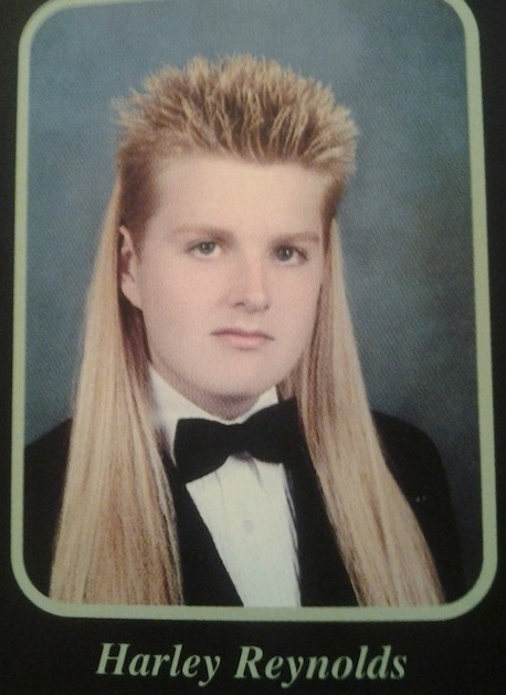 redneck hairstyles : Go Back > Gallery For > Redneck Mullet Haircut