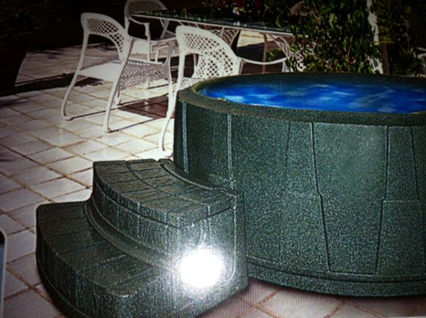 Eclipse Dreammaker Hot Tub Classified Ad