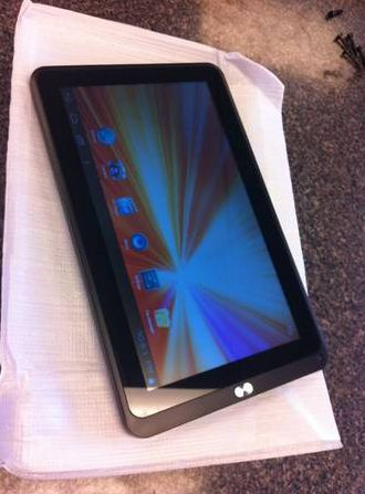 """BRAND NEW!!!Cobalt S1000 10"""" Android 4.0 Tablet With Camera And WiFi"""