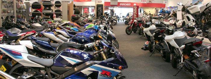 Suzuki Bike Showroom Near Me
