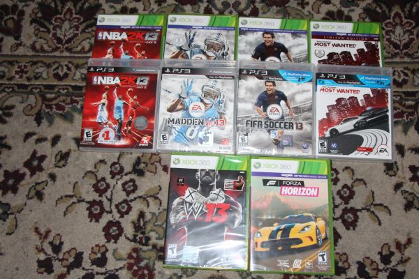 All New Games On Ps3 : All xbox games imgkid the image kid has it
