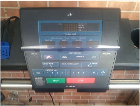 Treadmill For Salee Nordictrack Exp 1000 Xi Treadmill For Sale
