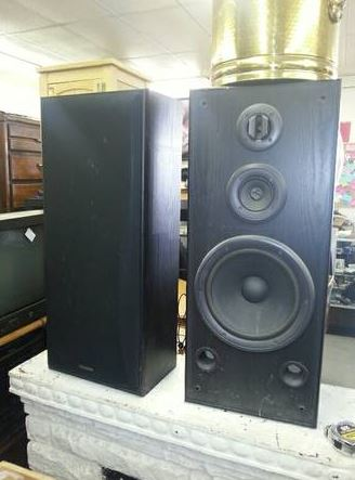 12 subs technics home theater speakers classified ad for 12 inch floor speakers