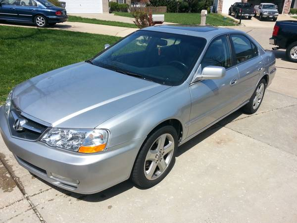 2002 acura tl type s classified ad. Black Bedroom Furniture Sets. Home Design Ideas