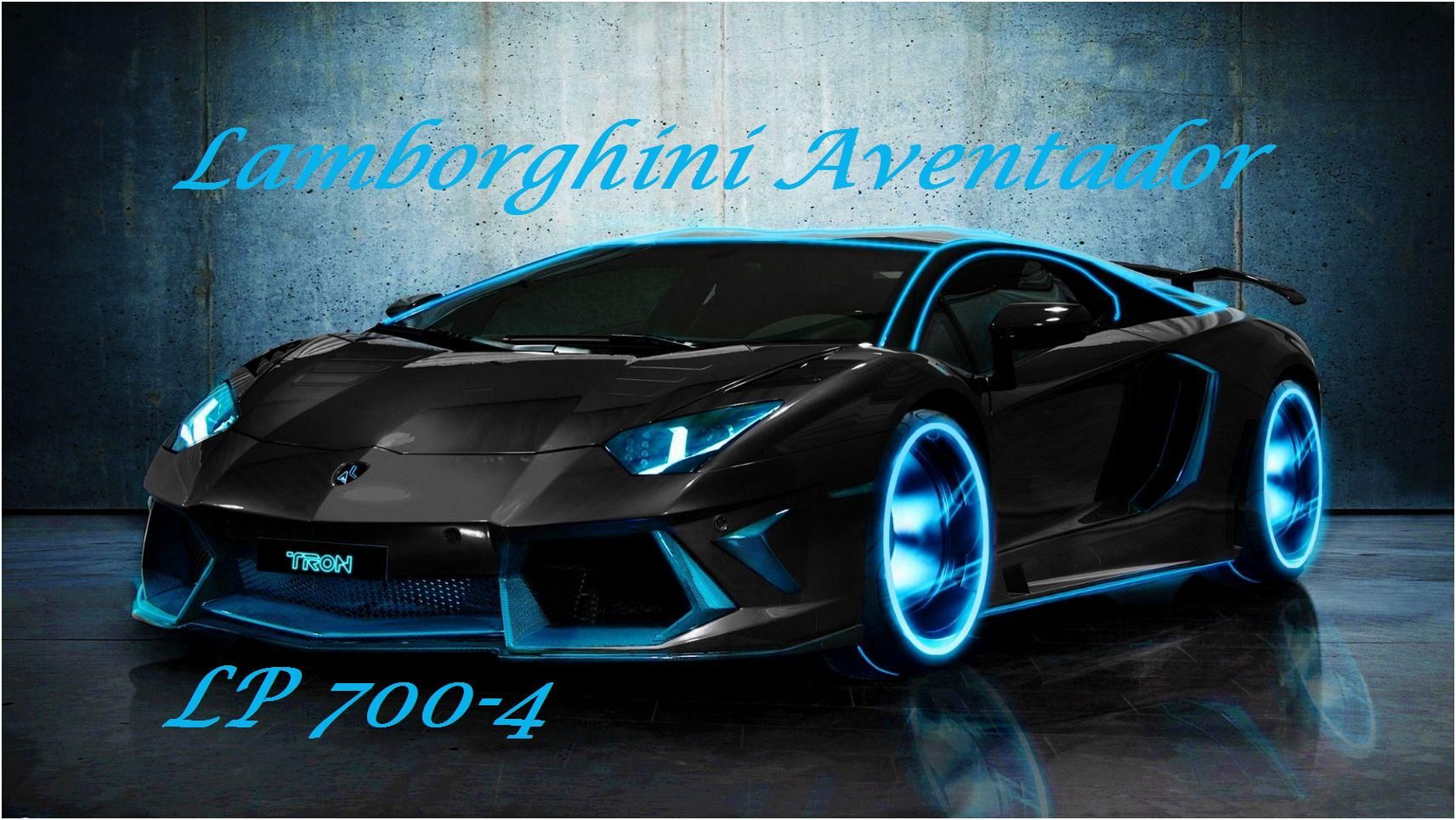 Lamborghini Aventador LP 700,4 , Wallpaper , Autos , Faxo