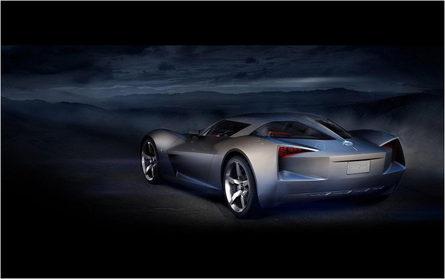 Futuristic Car Wallpaper Autos Faxo