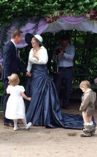 Great Wedding Photos - This One Is For The Family Album -5011