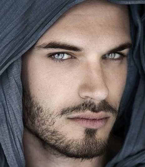 Gilles Chevalier - Sexy Guy With The Most Beautiful Eyes -1177