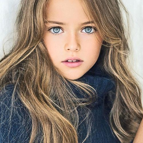 Is 8-Year-Old Kristina Pimenova The Most Beautiful Girl In -9268