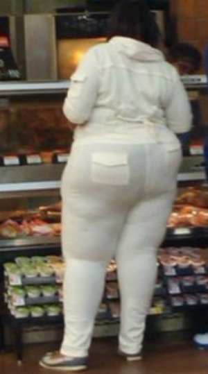 Women S White Sweat Suits At Walmart Fashion Fail Walmart Faxo