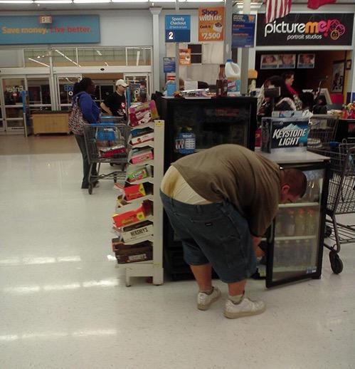 Sale On Skid Marks At Walmart Underwear Fail - Walmart -7136
