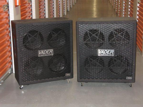 Vader Guitar Cabinets | MF Cabinets