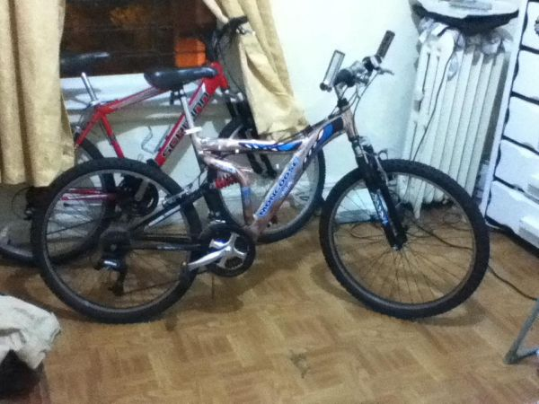 Mongoose Mountain Bike 21 Speed Classified Ad New York Ny Faxo
