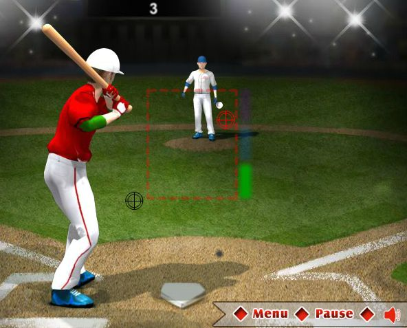 Spongebob baseball game online free