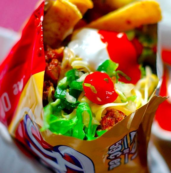 Taco Bar In A Bag Recipes Faxo