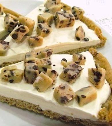 Cookie Dough Ice Cream Pizza Recipes Faxo