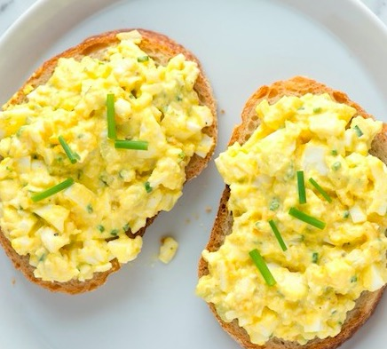 Old Fashioned Egg Salad Recipes Faxo